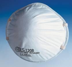 generico maschere-tute protettive 120 B BLS da