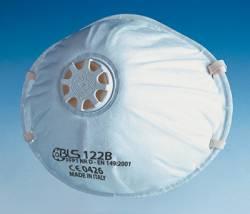 generico maschere-tute protettive 122 B BLS da