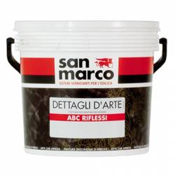 generico decorativi Abc Riflessi San Marco da 1-4 l