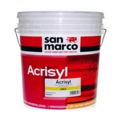 generico fondi Acrisyl grip San Marco da 15 l