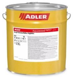 fondi intermedi Acryl-Fensterfüller HighRes Adler da 6-25 kg
