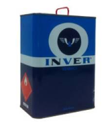 generico ausiliari Additivo per lavaggio Inverpur Inver da 25 l
