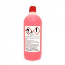 generico solventi Alcool Etilico 94° Coloritalia da 1-5-25 l