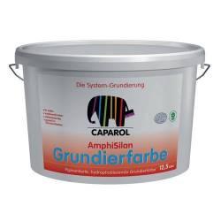 generico idropitture esterni AmphiSilan Grundierfarbe Caparol da 12,5 l