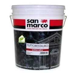 generico idropitture interni Antica Calce San Marco da 1-15 l