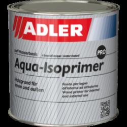 fondi Aqua Isoprimer Pro Adler da 0,750-2-10 l