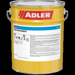 vernici colorate all'acqua Aqua-Pure-Metal Adler da 5 kg