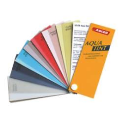 prodotti complementari coloranti Aqua-Tint Adler da 0,25 l
