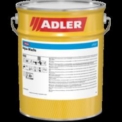 olii e cere Aqua-Wachs farblos Adler da 5-25-120 kg