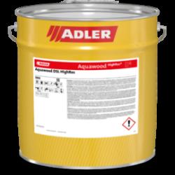 finiture mordenzato Aquawood DSL HighRes Adler da 5-25 kg