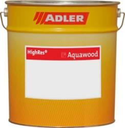 finiture mordenzato Aquawood Fensterlasur HF Adler da 25 kg