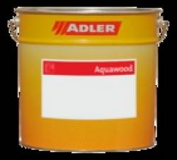 finiture mordenzato Aquawood Fensterlasur Adler da 25 kg