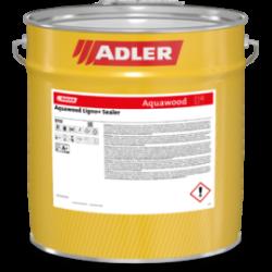 fondi intermedi Aquawood Ligno+Sealer Adler da 5-25 kg