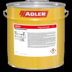 finiture mordenzato Aquawood Protect Adler da 4-22 kg