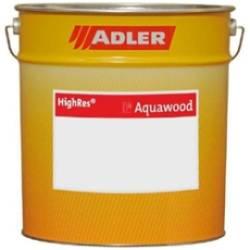prodotti vernicianti per porte Aquawood Protor-Base L Adler da 2,2-8 kg