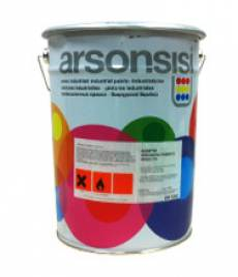 bicomponenti Arsonacryl F/F Elcrom da 5-25 kg