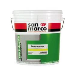 generico idropitture esterni Betoncover San Marco da 3,75-4-14-15 l