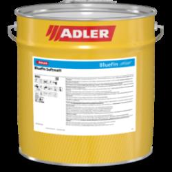vernici incolori all'acqua Bluefin Softmatt Adler da 4-20 kg
