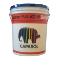 Vendita Capatect Putz 622 W SilaCryl, generico idropitture esterni