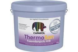generico idropitture esterni Capatect ThermoSan Fassadenputz NQT K15 - K20 - K30 Caparol da 20 kg