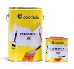 generico fondi Catramina Coloritalia da 0,75-5-20 l