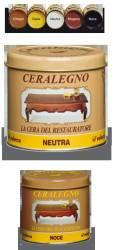 generico restauro legno Ceralegno Veleca da 0,5-1-5 l