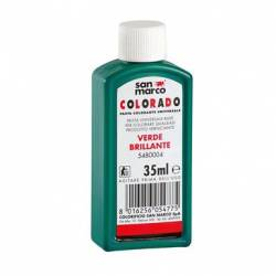 generico coloranti Colorado San Marco da 0,015-0,035-0,25-0,50 l