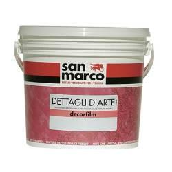 generico decorativi Decorfilm San Marco da 1-4 l