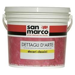 generico decorativi Decori Classici San Marco da 1-4 l