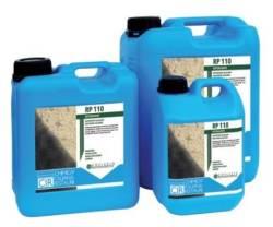 generico trattamenti pietre Detergente RP 110 Fila da 2-5-10 l
