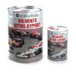 generico solventi Diluente Nitro Coloritalia da 25-200 l