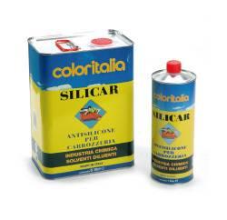 generico solventi Diluente Silicar Coloritalia da 5 l