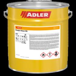 vernici bi-componenti incolori Duopur-Base HQ Adler da 4-20 kg