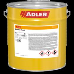 vernici bi-componenti incolori Duopur-Finish Adler da 20 kg