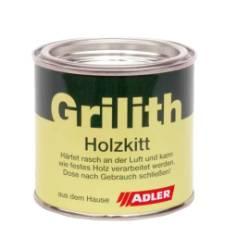 assistenza e riparazione Grilith Holzkitt Adler da 0,10-0,20-1 l
