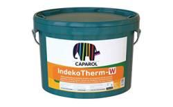 generico idropitture interni IndekoTherm-W Caparol da 4-12,5 l