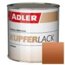 generico smalti a solvente Kupferlack Adler da 0,375-0,75 l