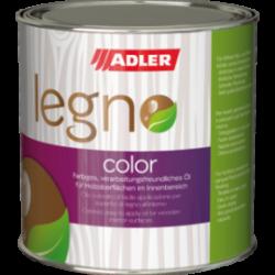 olii e cere Legno-Color Adler da 0,75-2,5-5 l