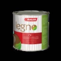 olii e cere Legno-Öl Adler da 0,75-2,5-5 l