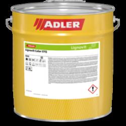 protettivi del legno coprenti Lignovit Color Adler da 4-18 l