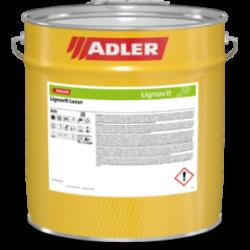 protettivi del legno mordenzati Lignovit Lasur Adler da 4-18 l
