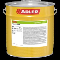 protettivi del legno mordenzati Lignovit Platin Adler da 4-18 l