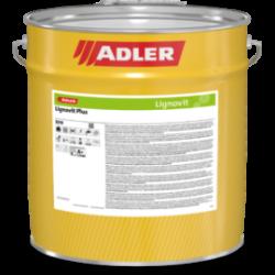 protettivi del legno mordenzati Lignovit Plus Adler da 4-18 l