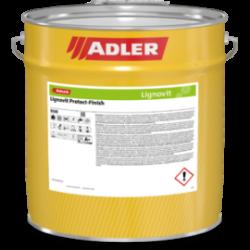 protettivi del legno mordenzati Lignovit Protect-Finish Adler da 4-18 l