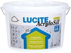 generico idropitture esterni Lucite Acrylosil CD-Color da 1-5-12 l