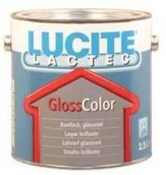 generico smalti ad acqua Lucite Lactec GlossColor CD-Color da 0,75-1-2,5 l