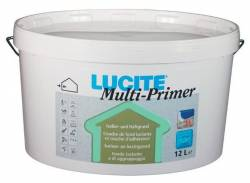 generico fondi Lucite Multiprimer CD-Color da 2,5-12 l