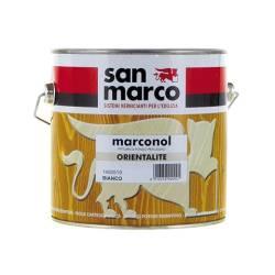 generico prodotti per legno Marconol Orientalite San Marco da 0,25-0,5-2,35-2,5-9,35-10 l