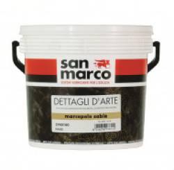 generico decorativi Marcopolo Sablè San Marco da 1-4 l