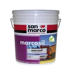 generico idropitture interni Marcosil Domus San Marco da 4-15 l